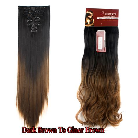 thick hair extensions 100 natural thick clip in hair extensions 8 pieces full