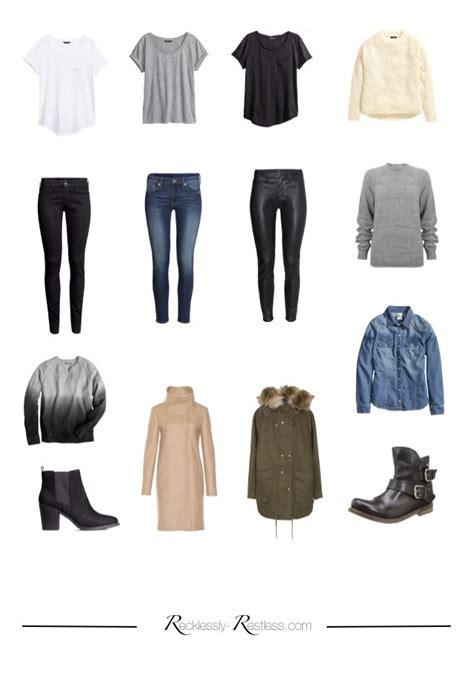 Define Wardrobe by Capsule Wardrobe Definition Minimalistische Gaderobe