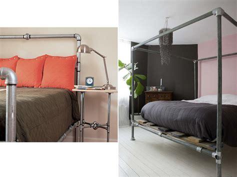 Bed Frame Ideas Diy On Budget Diy Bed Frame Ideas Interiorholic