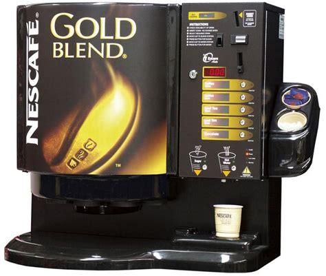 Office Coffee Machines   Link Vending