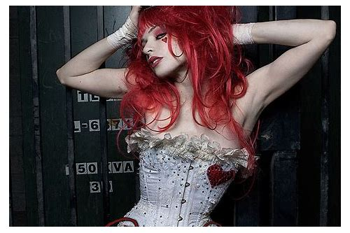 Download this free wallpaper with images of Emilie Autumn – Opheliac,  Mindless Self Indulgence – Tighter, My Chemical Romance – Danger Days, The  Birthday ...