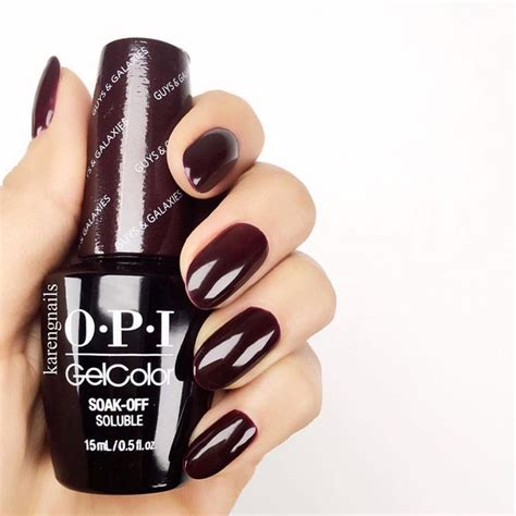 best 25 opi gel colors ideas on gel nail