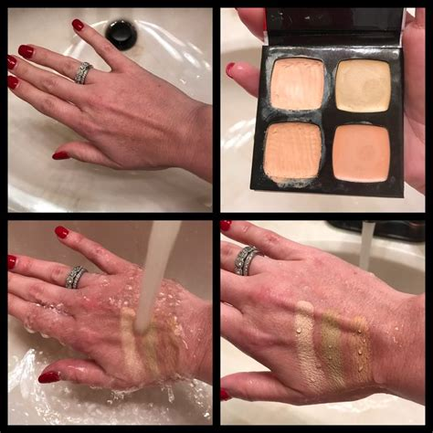 tattoo camo waterproof limelight by alcone waterproof concealer limelight by