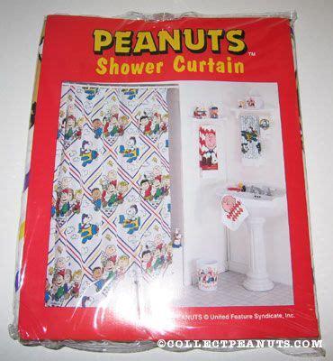 peanuts shower curtain peanuts shower curtains collectpeanuts com