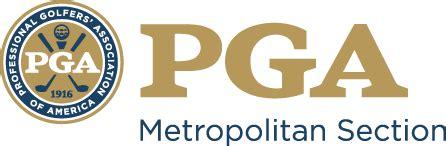 pga met section metropolitan section pga