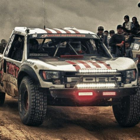 ford baja truck ford trophy truck even better offroad pinterest