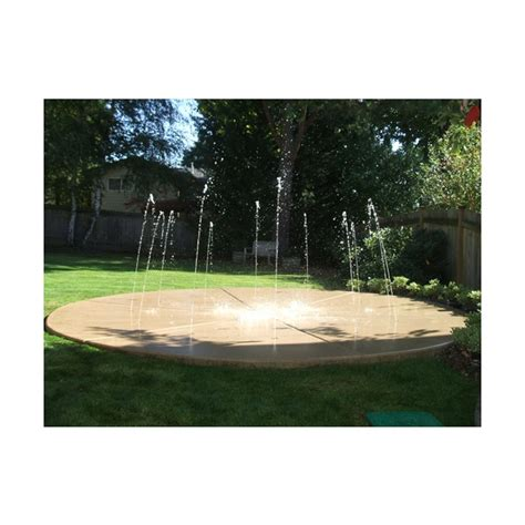 backyard splash pads landscaping landscaping ideas splash pad for backyard toy