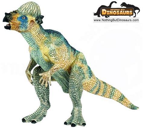 Caudipteryx Jurassic Geoworld papo museum quality realistic pachycephalosaurus dinosaur