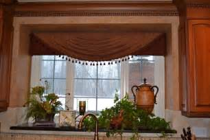 valance ideas for kitchen windows kitchen window treatments valances home