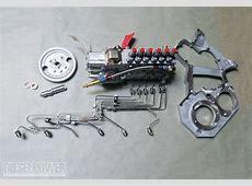 Why put a P-7100 (p-pump) on a 24v Cummins? | My Blog 24v Cummins P Pump Conversion Kit