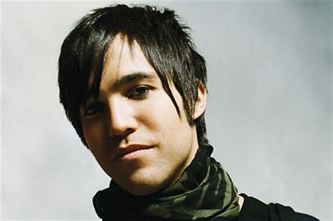 Fall Out Boy Guitarist Ashlee Is Awesome by Q A Fall Out Boy S Pete Wentz Spin