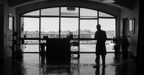 tulsa gentleman black white reflection jazz depot