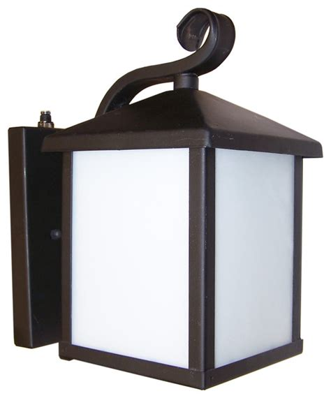 Houzz Outdoor Lighting Shop Houzz Whitfield Lighting Emily 1 Light Outdoor Light Outdoor Wall Lights And Sconces