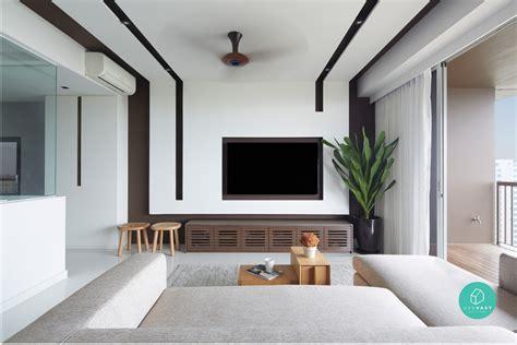expand  small condo   smart interior designs