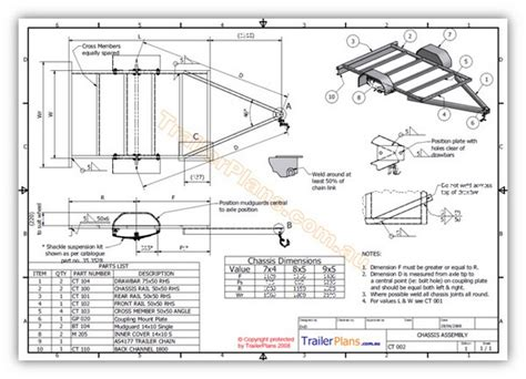 boat trailer plans australia small trailer plans how to building amazing diy boat boat