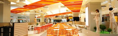 Food Court Design Malaysia | malaysia restaurant renovation food court interior design