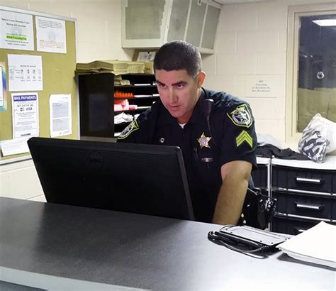 Correctional Officer Week by Next Week Is National Correctional Officers And Employees