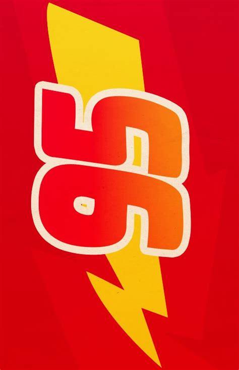 Nemo Wall Stickers lightning mcqueen logo radiator springs pinterest
