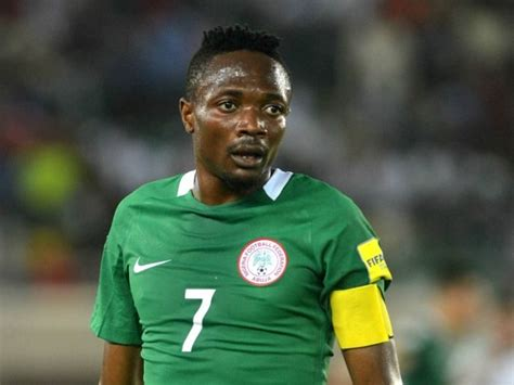 ahmed musa biography what ahmed musa must do to make gernot rohr s