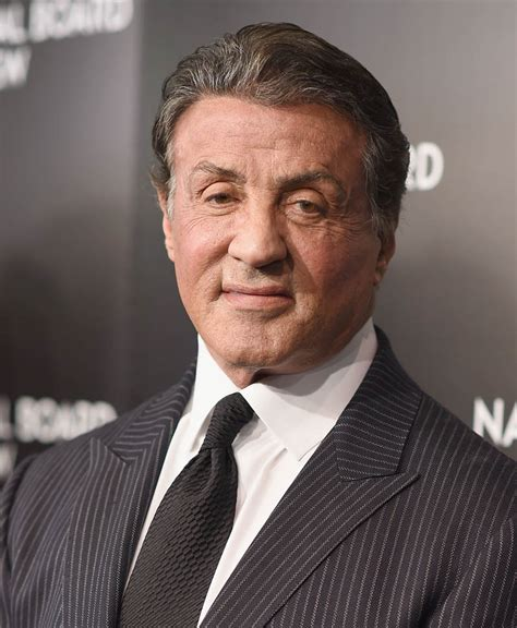 Sylvester Stallone Is In by Sylvester Stallone Sued For 7million For Poaching Show Idea