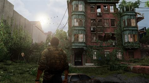 The Last of Us Remastered Review   GameLuster
