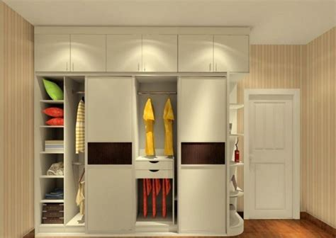 best wardrobe designs for better bedrooms atzine