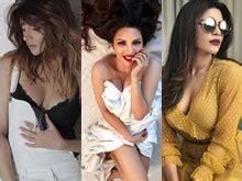rx100 heroine photos come tridha choudhury in bikini actress tridha choudhury in