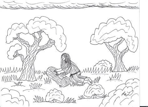 coloring page jesus in gethsemane robin s great coloring pages jesus in garden of gethsemane