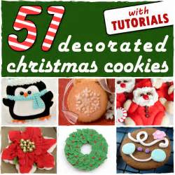 how to decorate cookies 51 decorated cookies with tutorials