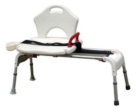 sliding transfer bench bathtub transfer bench bathroom