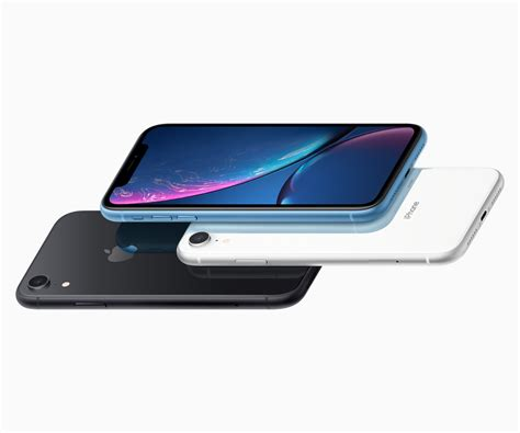 iphone xr available for pre order starting october 19 ios mode