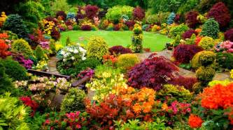 Pictures Of Beautiful Gardens With Flowers Garden Jigsaw Puzzles Proprofs Jigsaw Puzzle