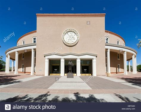 the new mexico state capitol building santa fe new the new mexico state capitol building santa fe new
