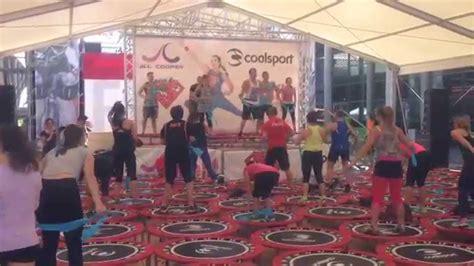 tappeto elastico cooper 15sec cooper tappeto elastico rimini 15