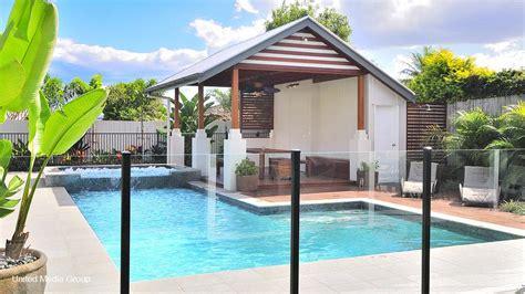 pools inspiration performance pool spa australia