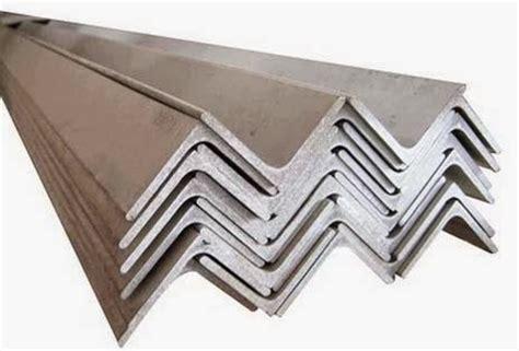 Besi Siku 40 X 40 Mm X 6 M 3 Mm daftar harga besi siku 2018 rumah material