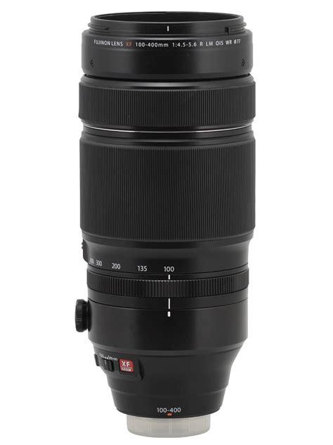 Fujinon Xf 100 400 Mm lenstip lens review lenses reviews lens