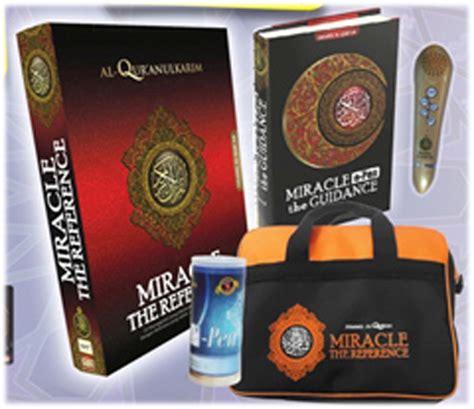 Mushaf Al Quran Saku Emas al quran e pen syamil paket dasyhat 2 in 1 e pen warna