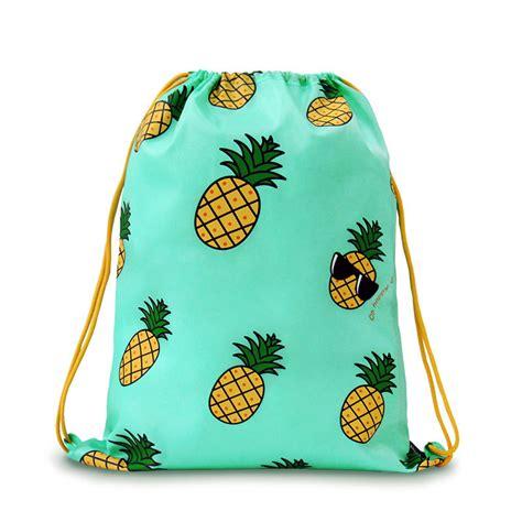 Tass Backpack Cool Design Black design drawstring bags dayony bag