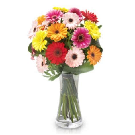 Flowers With Vase Delivery by Vase Of Flowers