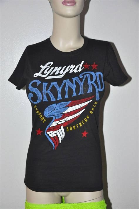 lynyrd skynyrd merchandise 17 best lynyrd skynyrd t shirts merchandise images on