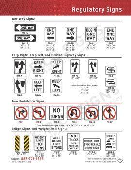 what color are regulatory signs speed reduction symbol with speed limit signs