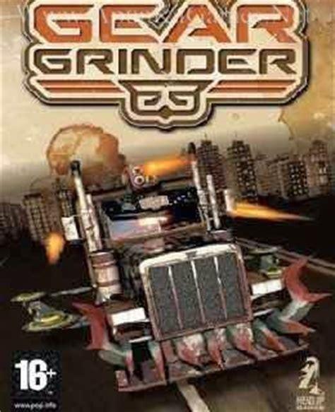 gear grinder pc game download free full version
