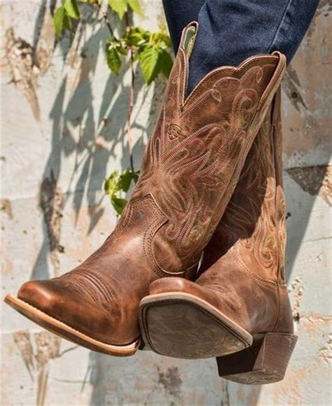 County Boots Brown 25 best ideas about brown cowboy boots on