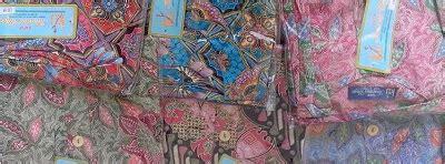 Batik Kain Kencana Indah grosir daster kencana ungu tanah abanggrosir daster