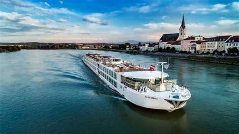 cruise lines offering  airfare  select  european river cruises travelpulse