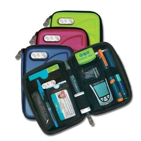 17 best images about Z Diabetic kit bags on Pinterest   Shops, Diabetes and Type 1 diabetes