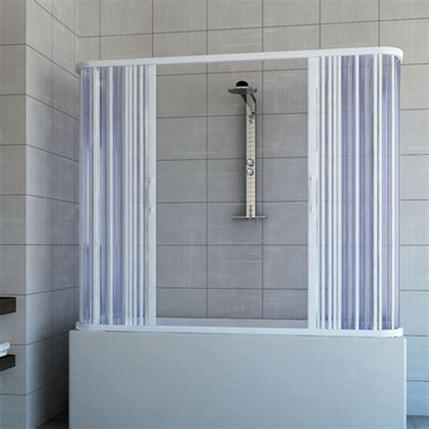 badewannen duschabtrennung badewannenaufsatz badewannen faltwand duschabtrennung