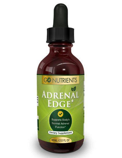 Adrenal Detox Home Remedy by Symptoms Of Adrenal Insufficiency In Adrenal Glands