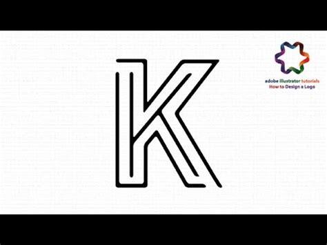 tutorial text logo illustrator illustrator tutorial create line art logo octopus